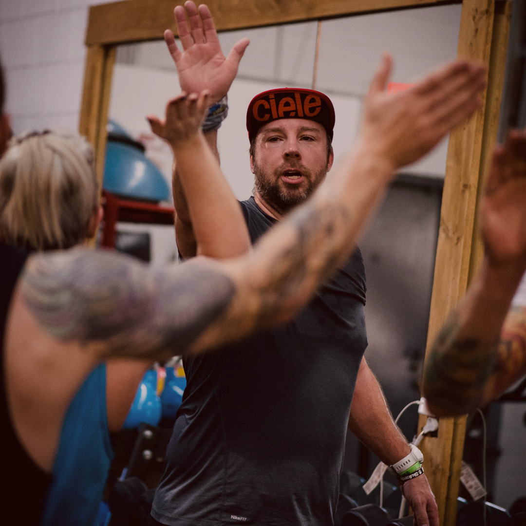 City Fit Shop - fitness classes in Edmonton designed specifically to help you reach your goals. We offer strength, conditioning, and mobility to provide a balanced approach to health.